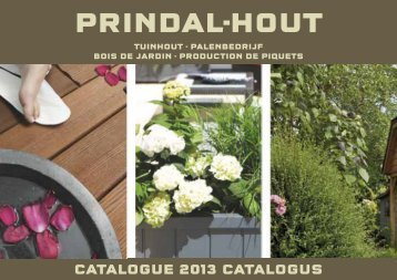 PRINDAL-HOUT