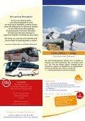 Programm Busreisen 2013 - Reisebüro Möseneder - Page 2