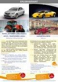 Programm Busreisen 2013 - Reisebüro Möseneder - Page 6