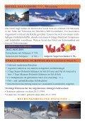 Schiwochen Dolomiten ~ Wellness ~ Kultur - Page 5