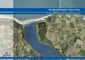 Beeldkwaliteitsplan Veerse Dam - Provincie Zeeland