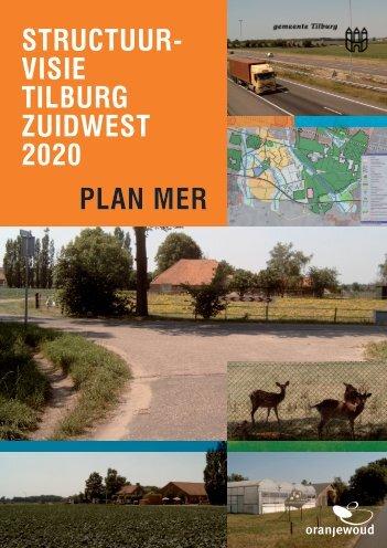 Bijlage 2 PlanMER Structuurvisie Zuidwest 2020