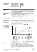2265 Draadloze ruimtetempe- ratuurregelaar REV23RF ... - Siemens - Page 7