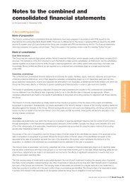 HP Indigo Presentation - Mondi