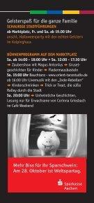 happY halloWeen 28.-30.10.2011 - Monschau - Seite 2