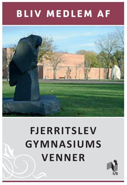 Hent folderen - Fjerritslev Gymnasium