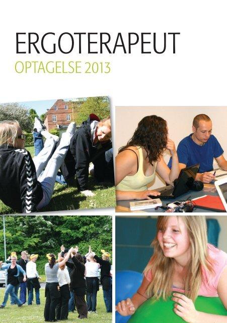 Optagelsespjece (pdf) - University College Lillebælt