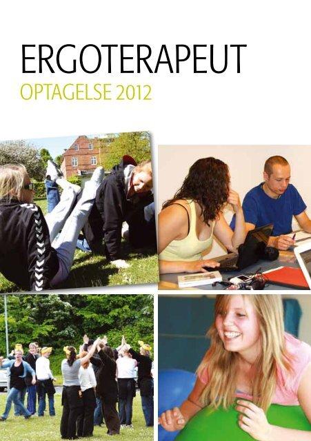 Optagelsespjece (pdf) - VIA University College