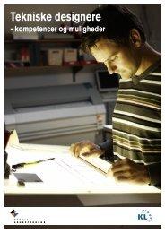 Tekniske designere - kompetencer og muligheder.pdf - Personaleweb