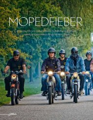 Mopedfieber - Mopedfreunde Oberhausen