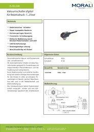 PDF-Dokument - Morali Produktionstechnik GmbH