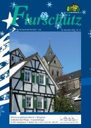 Hohe Qualität - Gemeinde Morsbach
