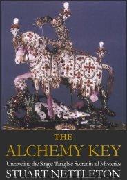 The Alchemy Key.pdf - Veritas File System