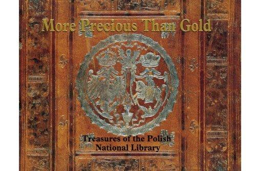 "eAlbum ""More Precious Than Gold"" - Biblioteka Narodowa"