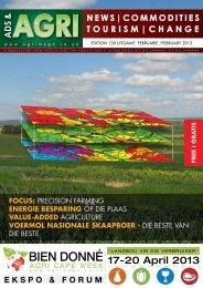 17-20 April 2013 - agripromo.co.za