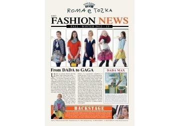 R&T Zeitung Nr.4 komplett_L_Lay - Roma e Toska