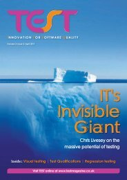 'IT's invisible giant' - Micro Focus