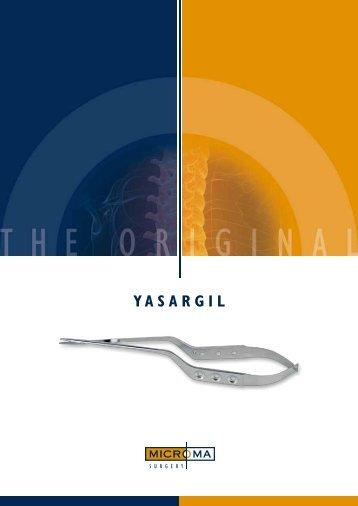 YASARGIL - microma.de