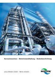 download - Julius Mieden GmbH
