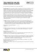 Leerlingexperimenten bij SEK Trillingen en Golven (P9160-4S) - CMA - Page 5