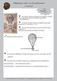 Afdeling Lucht- en Ruimtevaart - Koninklijk Museum van het Leger ...
