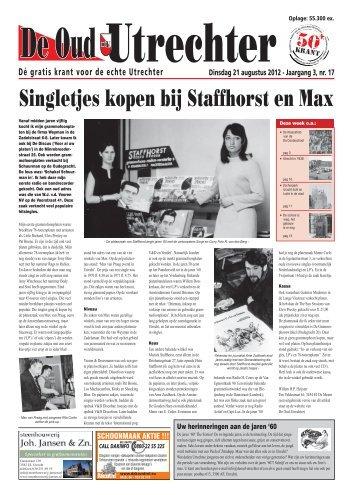 te downloaden - Rene van Maarsseveen