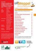 Uit/Meppel april 2013 - IDwerk - Page 3