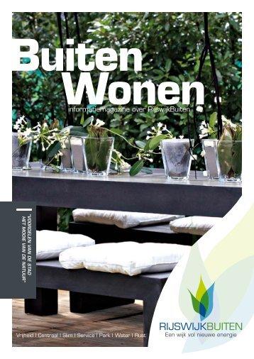 Buiten Wonen - RijswijkBuiten