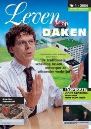Leven - Van der Tol