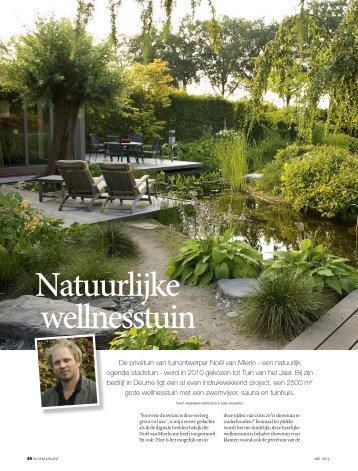 Bloem en Plant - Van Mierlo Tuinen