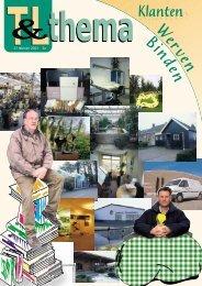 T&L Thema Klanten Werven Binden 5a/2003 - Tuin & Landschap
