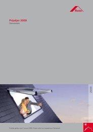 Roto catalogus dakramen - Bouwtotaalmarkt