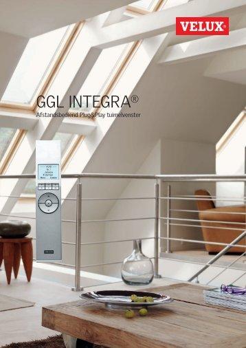 GGL INTEGRA® - Velux