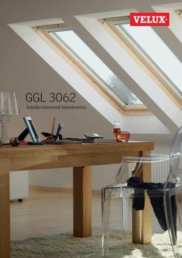 GGL 3062 - Velux