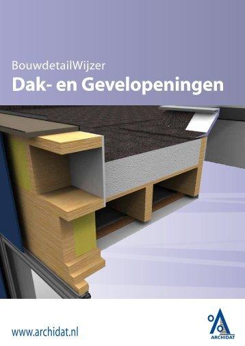 Dak- en Gevelopeningen - Bouwkosten-online