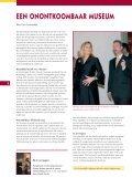 Nieuwsbrief Mei 2007 - Vrienden van het Legermuseum - Page 2