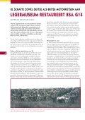 Nieuwsbrief Mei 2007 - Vrienden van het Legermuseum - Page 4