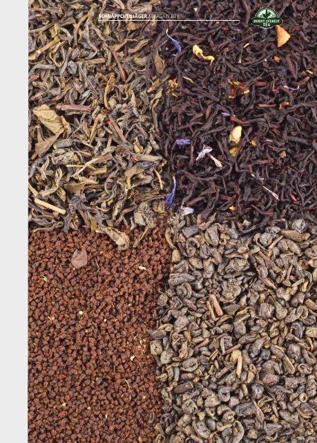 schnäppchenjäger / bargain buy - Mount Everest Tea Company GmbH