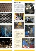 Katalysatorwechsel in Rohrreaktoren Entleeren Reinigen ... - Seite 3