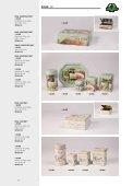 dosen / tins - Mount Everest Tea Company GmbH - Seite 7
