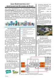 Veröffentlichung Medizinische Hochschule Hannover - m+p gruppe