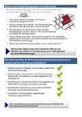 Mit welchen Leistungen kann M+M Sie bei einer Kundenbefragung ... - Seite 2