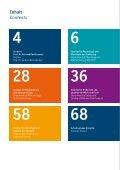 Jahresbericht Annual Report 2008 - Max Rubner-Institut - Bund.de - Seite 4