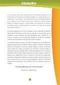 Guide pratique pour les bourgmestres en cas d'urgence - Page 6