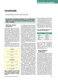 Carotinoide (PDF)
