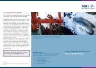 MRI-Flyer-IGW12 Fisch web - Max Rubner-Institut - Bund.de