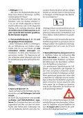 Frei Durchfahrt für Radler – Änderung der STVO - beim ADFC - Seite 7