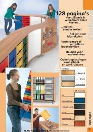 Opberge - FLEC Nederland BV