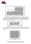 Uitzettingsvoegen & muurwapeningen - Edelbeton - Page 2