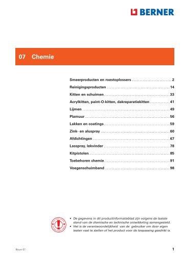 07 Chemie - LEAN Classics